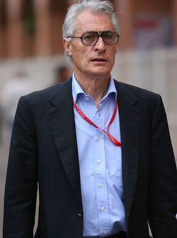 Daniele Audetto, Formerly with the Super Aguri F1 Team