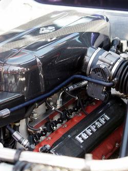 Ferrari Enzo motor