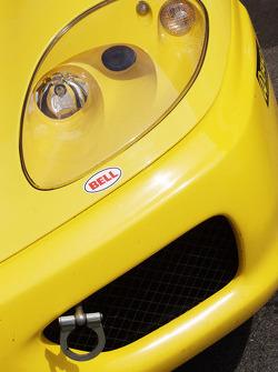 Ferrari F360 Detail