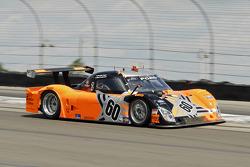 #60 Michael Shank Racing Ford Riley: Oswaldo Negri, Mark Patterson