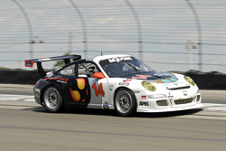 #14 Autometrics Motorsports Porsche GT3 Cup: Ian Baas, Cory Friedman, Mac McGehee