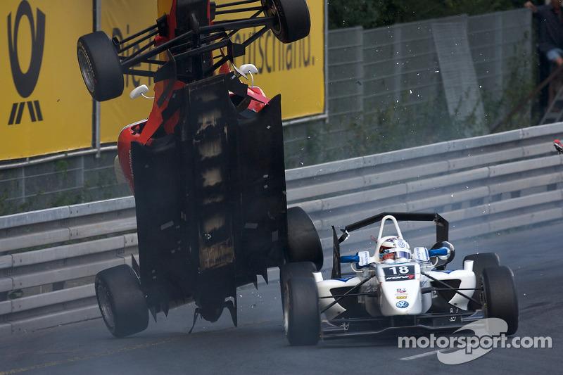 2008 - Євросерія Формули 3