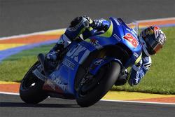 Маверик Виньялес, Team Suzuki MotoGP