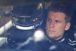 Джеймі МакМюррей, Chip Ganassi Racing Chevrolet