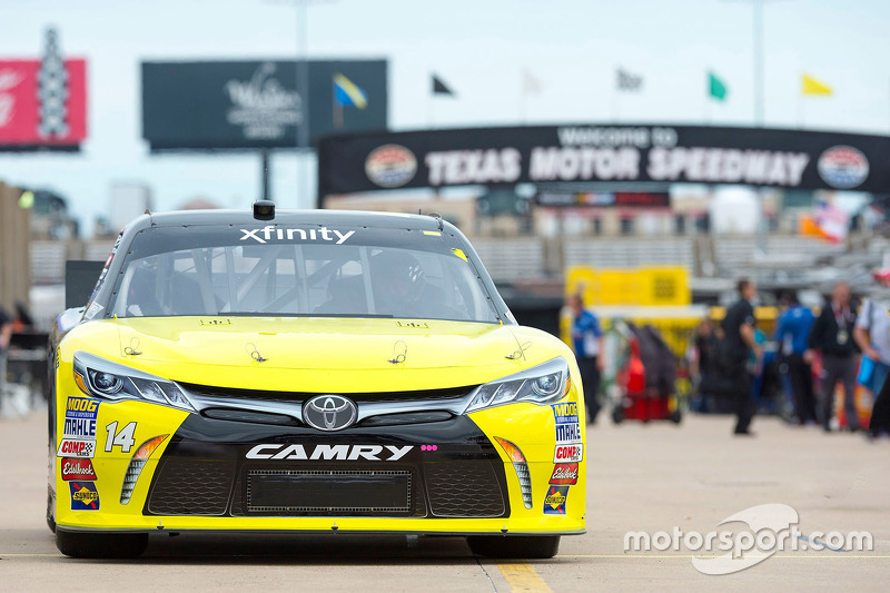 Mike Bliss, TriStar Motorsports Toyota