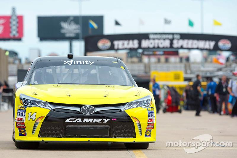 Майк Блісс, TriStar Motorsports Toyota