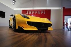 Ferrari F12tdf, la presentazione alle Finali Mondiali Ferrari