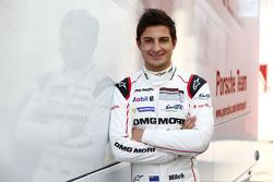 Mitch Evans, Porsche Squadra