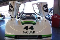 1985 Jaguar XJR7