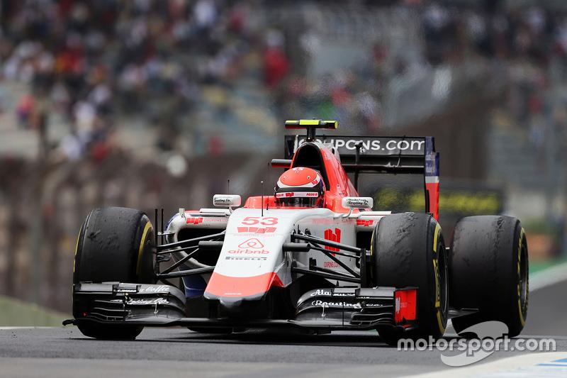 Rossi, el último