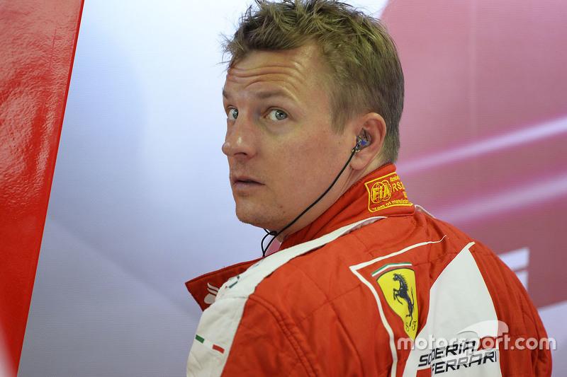 Kimi Räikkönen (2015, 36 años)