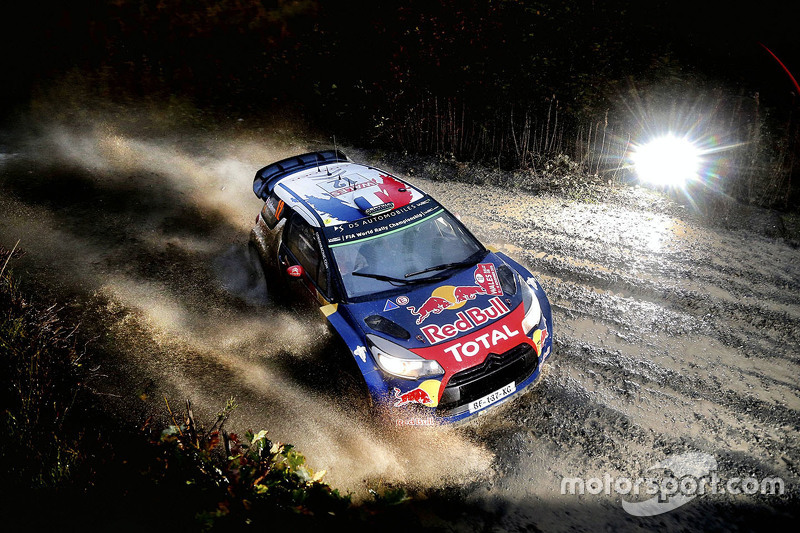WRC Gales 2015