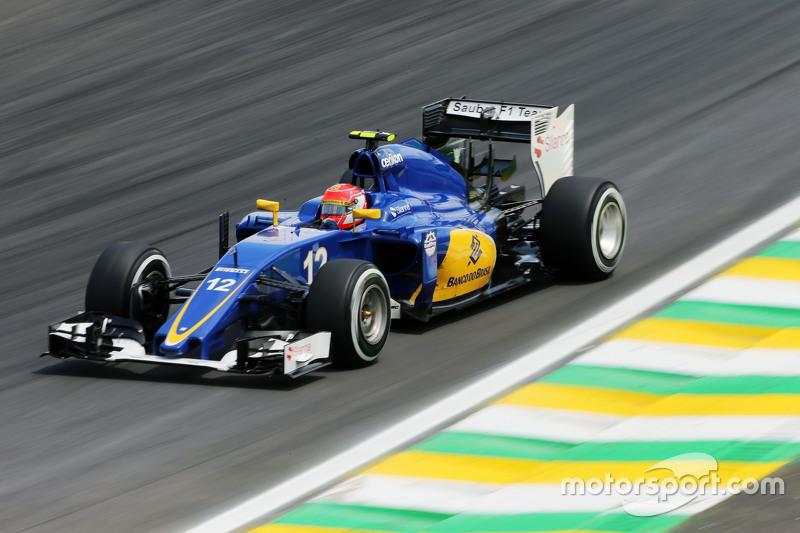 #9: Sauber