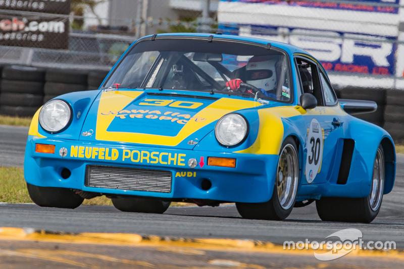 Porsche Carrera RS von 1974