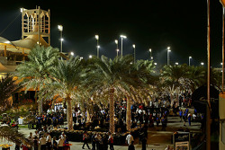 البادوك في البحرين