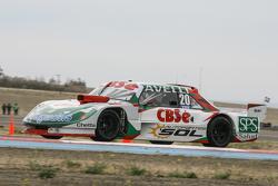 Carlos Okulovich, Sprint Racing Torino