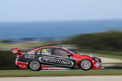 Фабіан Култхард, Brad Jones Racing Holden