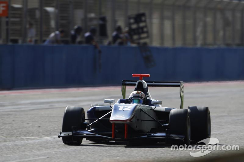 Bahreïn - Course 2