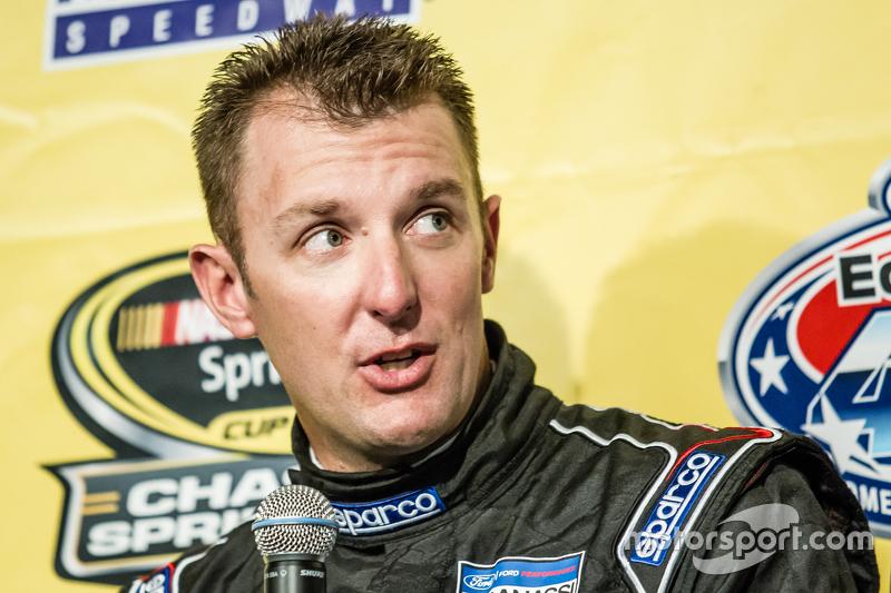 Chip Ganassi Ford GTLM, Fahrer für IMSA und Le Mans: Joey Hand