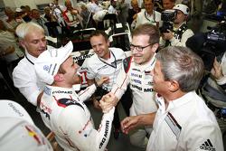 WEC-Weltmeister 2015: Timo Bernhard, Porsche Team