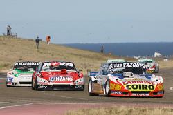 Lionel Ugalde, Ugalde Competicion Ford, Matias Rossi, Donto Racing Chevrolet, Santiago Mangoni, Laboritto Jrs Torino