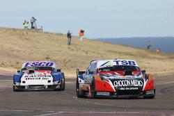 Жозе Мануель Уркера, Las Toscas Racing Torino, Хосе Савіно, Savino Sport Ford