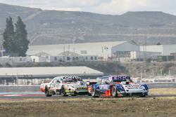 Хосе Савіно, Savino Sport Ford, Хуан Маркос Анджеліни, UR Racing Dodge