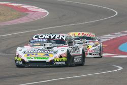Хуан Маркос Анджеліни, UR Racing Dodge, Серхіо Ало, Coiro Dole Racing Chevrolet
