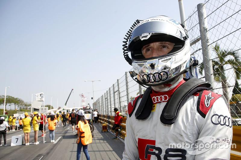 René Rast, Audi Sport Team WRT