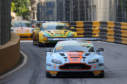 Richard lyons, Craft-Bamboo AMR Aston Martin Vantage GT3