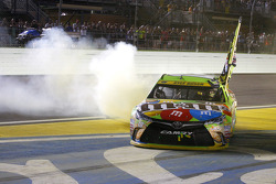 Le Champion NASCAR Sprint Cup Series 2015 Kyle Busch, Joe Gibbs Racing