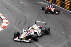 Арджун Майні, Three Bond з T-Sport Dallara Tomei