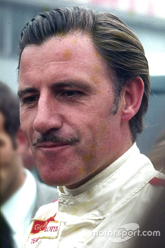 Graham Hill, Lotus