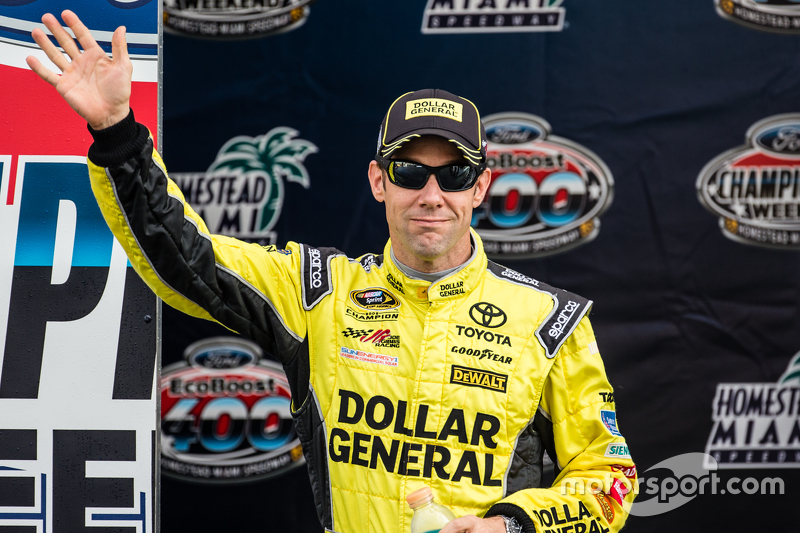 10. Matt Kenseth