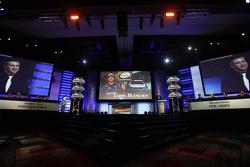 Juara Xfinity Series 2015 Chris Buescher
