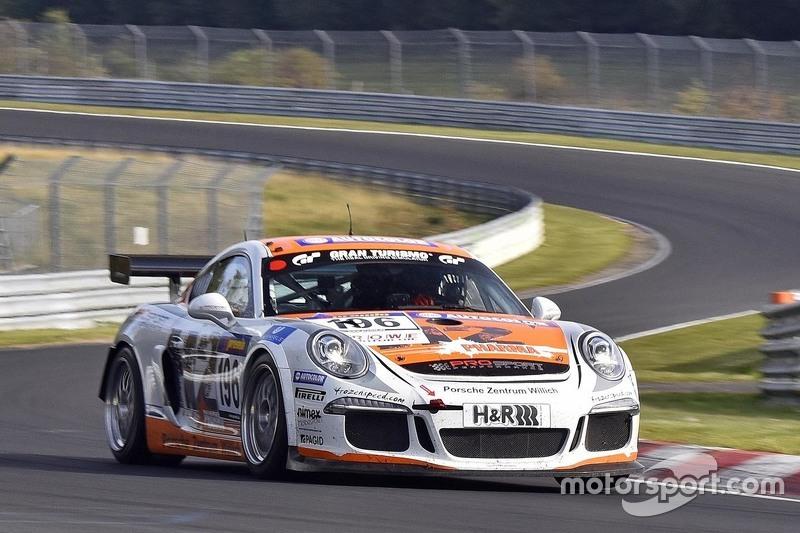 Pro Sport Performance team announces 2-car entry to Bathurst 12-Hour