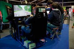 Rallyesimulator