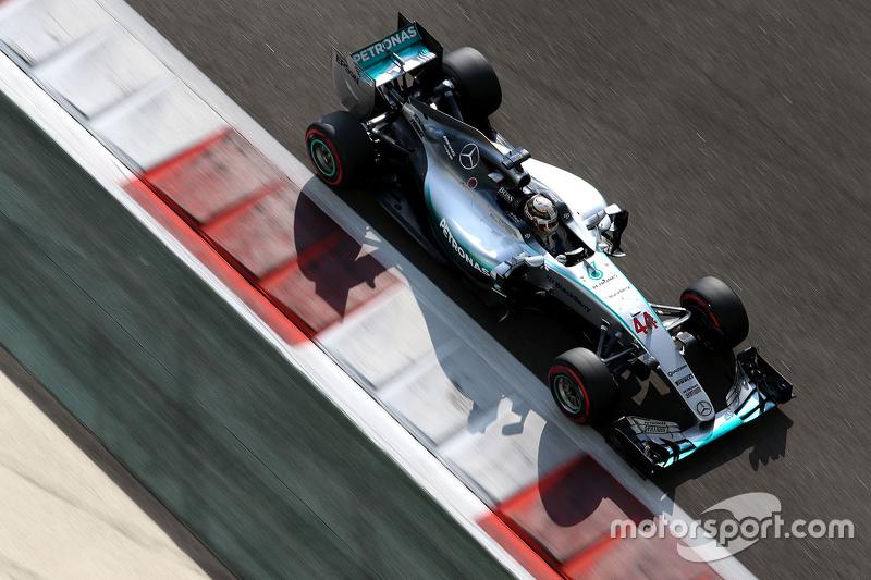 #2: Mercedes