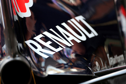 Red Bull Racing, Renault Sport F1