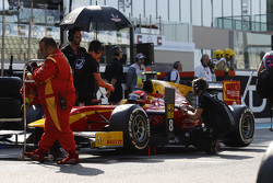 Александер Россі, Racing Engineering