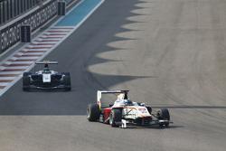 Zaid Ashkanani, Campos Racing memimpin Adderly Fong, Carlin