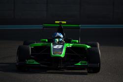 Уілл Палмер, Status Grand Prix
