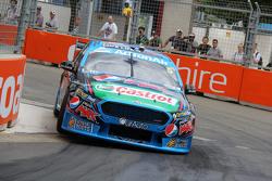 马克·温特波顿,Prodrive澳大利亚福特车队