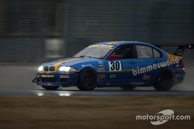 #30 El Diablo Motorsports, BMW 325
