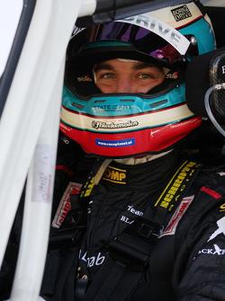 #1 Блек Фалкон Mercedes SLS AMG: Йерун Блекемолен