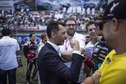 François Ribeiro, Eurosport Events MotorСпортивний директор