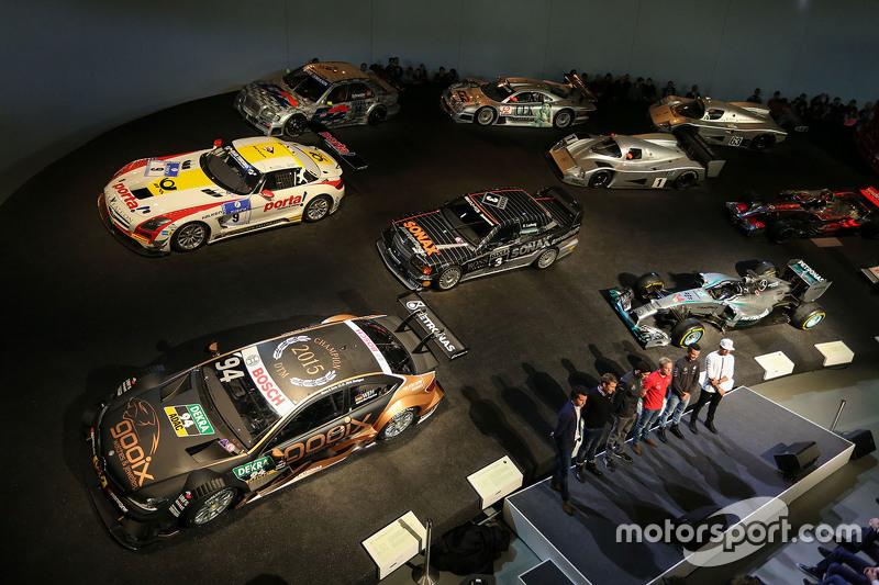 3. Ambiente en el Museo de Mercedes