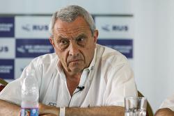 TC Президент, Hugo Mazzacane