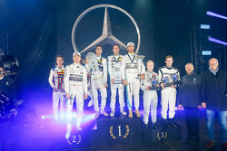 Mercedes-Benz Stars & Cars
