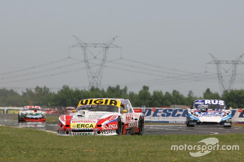Leonel Pernia, Las Toscas Racing Chevrolet, Gabriel Ponce de Leon, Ponce de Leon Competicion Ford, C